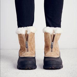 Sorel Snow Angel Zip Waterproof boot